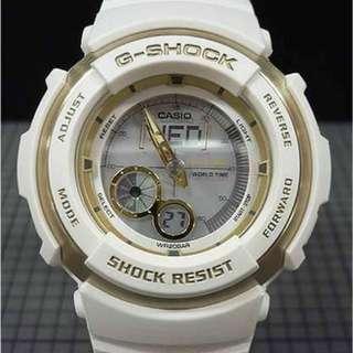 Casio G-SHOCK (G-301LV) original