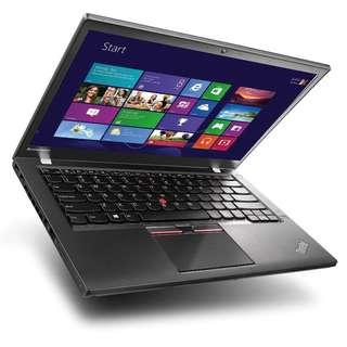 Lenovo ThinkPad X250 i5 5th gen Ultrabook