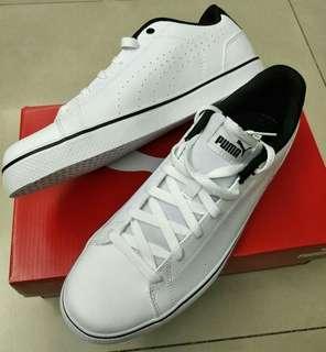 Puma 飆馬休閒鞋 小白鞋