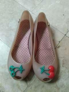 melissa nude doll shoes