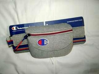 WAISTPACK CHAMPION GREY