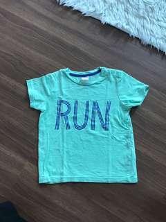 H&M Boy Tshirt