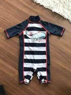 Mothercare Boy Swimming Suit