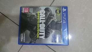 Call of Duty - (Infinite Warfare)