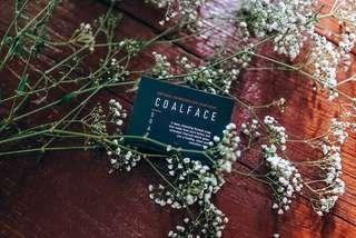 [PO] Coalface soap