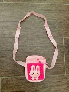 Melody pouch
