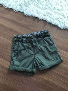 H&M Boy Short Pants