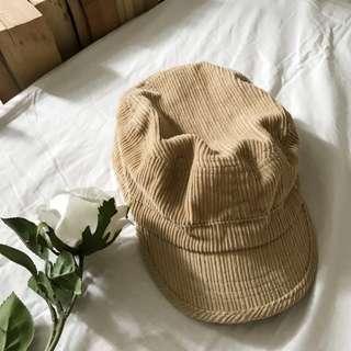 vintage hat. #MMAR18