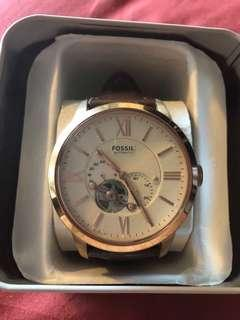 Fossil Automatic Watch Preloved
