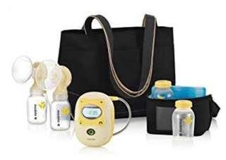 Like New: Medela Freestyle Double Electric Breast Pump