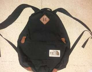 The North Face berkley pack 21ltr. Second!