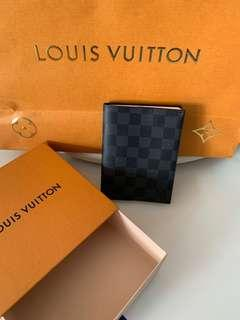 Louis Vuitton Note Book Cover