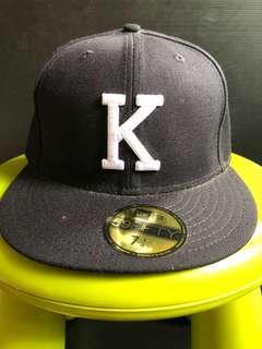 Kith new era 59fifty cap