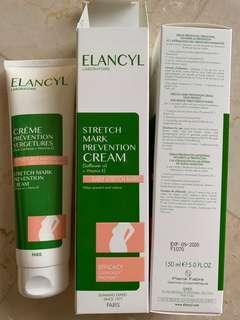 ELANCYL Stretch Mark Prevention Cream