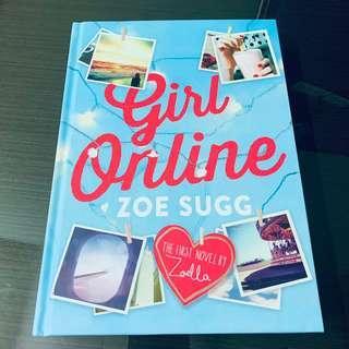 Girl Online by Zoella #CNY888