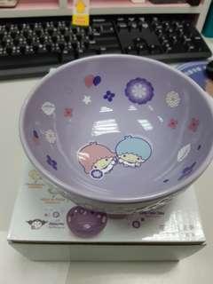 🌸7-11 x Sanrio花形陶瓷碗