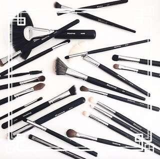 Authentic Morphe Brushes
