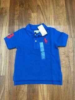 b89518974 ralph lauren new baby polo | Babies & Kids | Carousell Singapore