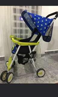 SeeBaby Stroller #JAN50