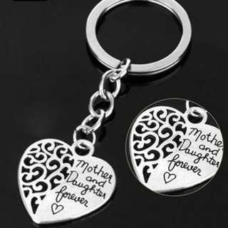 Mom keychain. Gift for Mom.