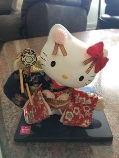 Sanrio hello kitty Japan figure