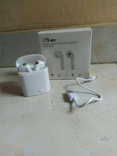 i7s w Air pods original