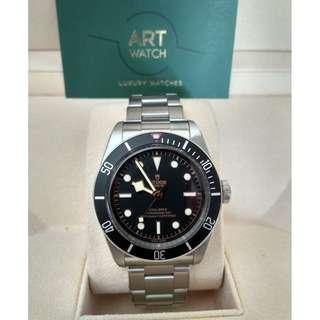 new old Tudor Black Bay - 79230B