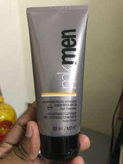 Mary Kay Men Advanced Facial Hydrator Sunscreen