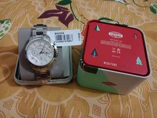 Jam FOSSIL AUTH NEW