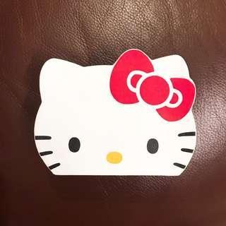 Hello Kitty 手機架 筆筒 收納盒🎀