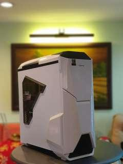High-spec gaming PC