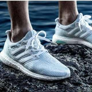 Cheapest Ultra Boost Coral Bleach Parley