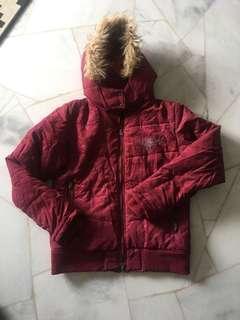 Autumn/spring Jacket