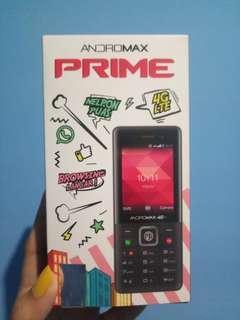 Andromax 4G Prime
