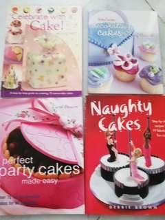 Cake Deco step -by -step