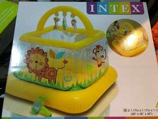 Inflatable Playpen