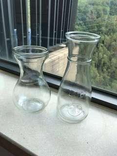 玻璃樽 小花瓶 Glass Vase
