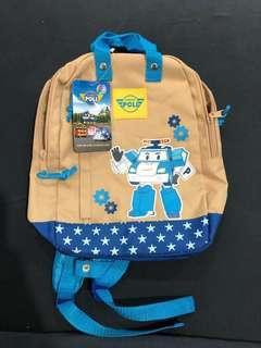 BNWT Policar Kid's Backpack (FOC MAILING)