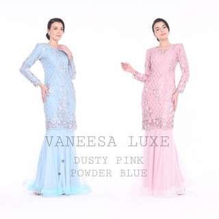 Vaneesa Luxe by Myrra Karim Exclusive