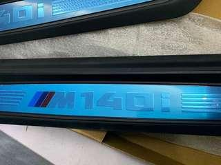 BMW F20 Front Door Sill (M140)