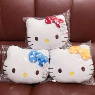 Hello Kitty 小枕頭 午安枕🎀