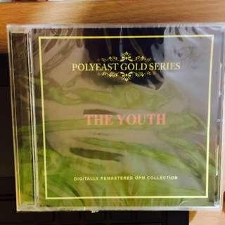 The Youth-Polyeast Gold Series(CD)(Sealed)