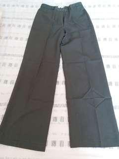 女裝西褲 (Women's Trousers)