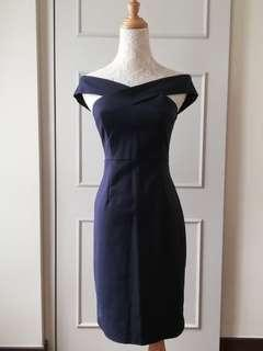 Parsealed Dress in excellent condition