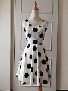 Tailor Made Lolita Dress