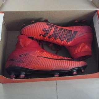 Nike Mercurial Superfly boot