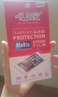 Iphone X screen film tempered glass
