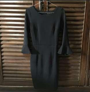New The Executive Dress