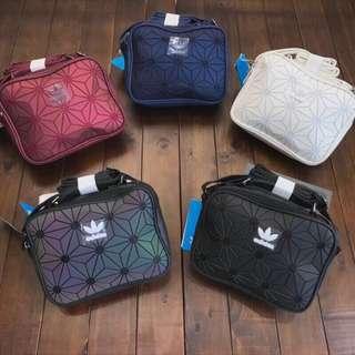 fe49ab9386f3 Adidas 3D Shoulder Bag Sling Bag