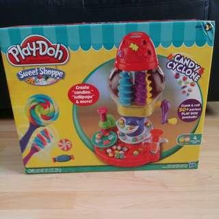 Play Doh Candy Cyclone